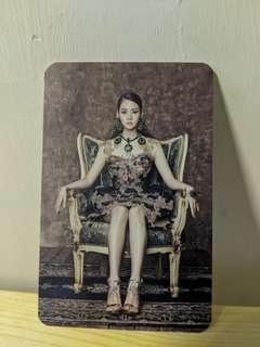 KARA 韓勝妍 seungyeon