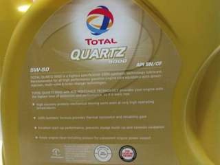Fully Synthetic Engine Oil for car