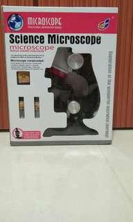 mint condition microscope