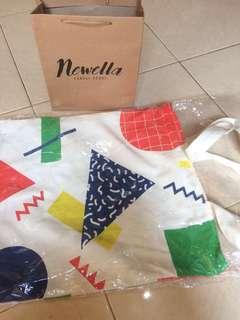 Newella store