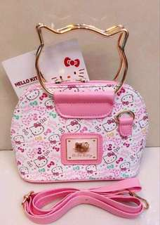 Hello Kitty Shoulder/Sling Bag