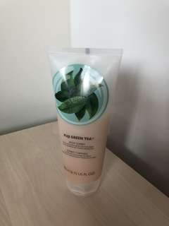 The Body Shop Fuji Green Tea Body Sorbet (200ml)