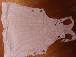 Baju anak pink