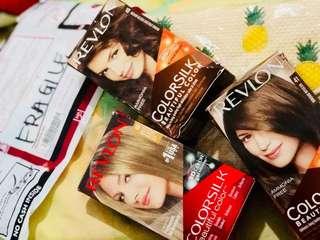 Revlon Hair Colour Take All for P900