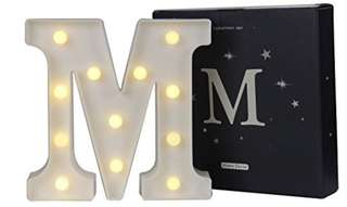 LED Letters (available A-Z, 0-9 and &)