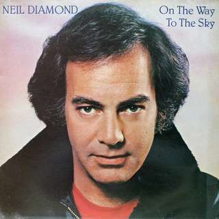 neil diamond Vinyl LP used, 12-inch, may or may not have fine scratches, but playable. NO REFUND. Collect Bedok or The ADELPHI.