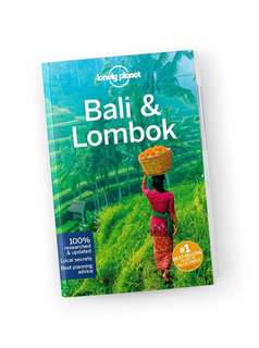 Lonely Planet Bali & Lombok travel guide