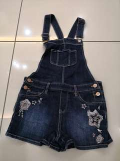 Gap Kid Jeans Overall (10-11y)
