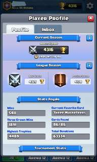 Clash Royale boosting
