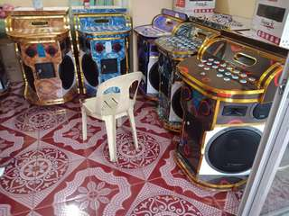 🎤🎵📢VIDEOKE SET FOR SALE🎤🎵📢