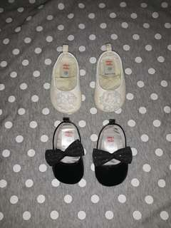 Australi brand baby shoes