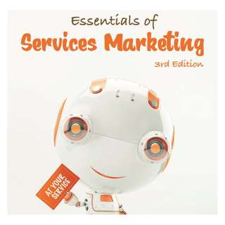 Essentials of services marketing, service quality, MKTG1268
