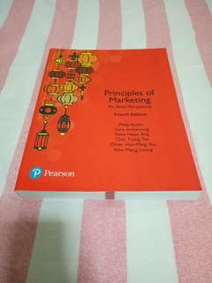 Principles of Marketing: An Asian Perspective Fourth Edition