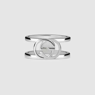 Gucci ring.  Size 6
