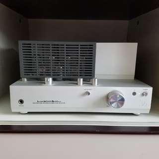 Luxman 日本製Hi-Fi膽機,CD Player