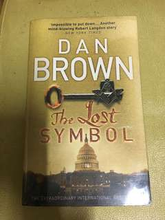 The Lost Symbol by Dan Brown for just $6