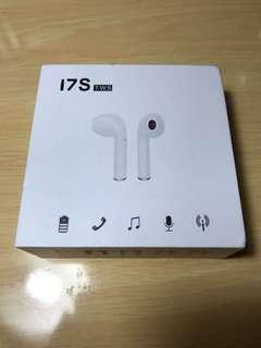 [仿Airpods無線耳機] i7S TWS