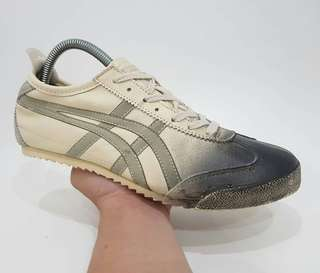Onitsuka Tiger Mexico66 Deluxe Nippon Made  Super Premium  BNIB (Brand New in box)