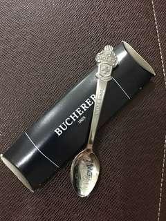 Rolex tea spoon