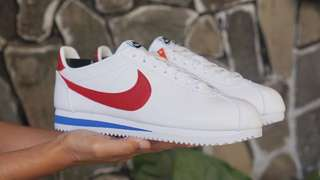 Nike Cortez Forrest Gump Leather Original