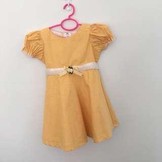 Flower Girl dress (new)