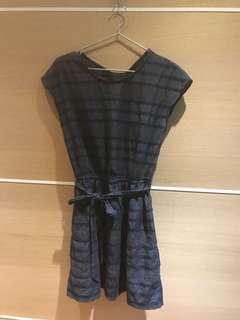 🚚 Natural Beauty basic洋裝日本品牌