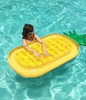 Brand New giant Pineapple pool float