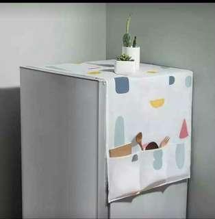 Refrigerator cover onhand