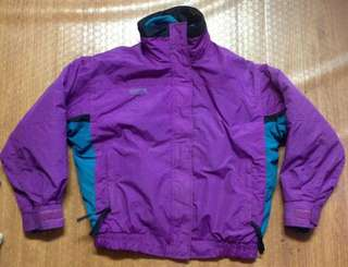 Columbia Trekking Jacket Women Authentic