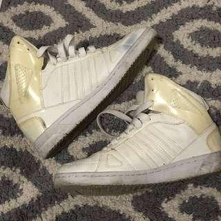 Sepatu Adidas Ankle Boots
