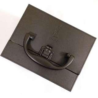 YSL Beaute 小型化妝箱 YvesSaintLaurent