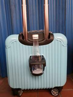 koper luggage mini cabin pesawat travel