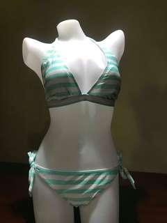 Mint Green Two piece Swimwear