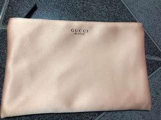 Gucci Beauty化妝袋