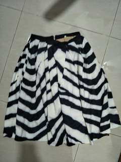 High Quality midi skirt