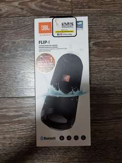 🚚 JBL Flip4