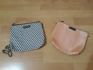 [SET] Clutch / Shoulder Bag