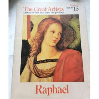 The Great Artists Raphael