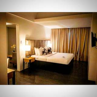 Privato hotel in ortigas