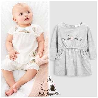 KIDS/ BABY - blouse/ bloomer/ Dress/ set