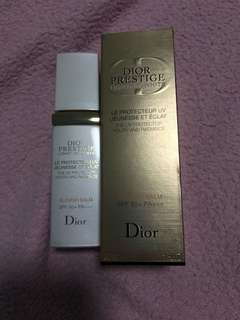 Dior Prestige Light-in-White The UV Protector Youth and Radiance Blemish Balm SPF 50++ 30ml