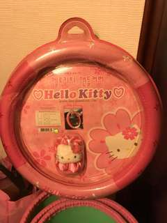 Hello Kitty 軚盤套