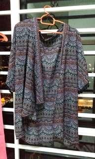 Kimono cardigan #July70