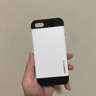 Casing Iphone 5 SlimArmor