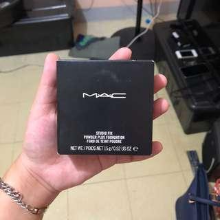 Mac Nc20