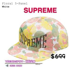 🆕SUPREME CAP ➖➖➖➖➖➖➖➖➖➖➖➖➖➖➖ 👇查詢或訂購可直接click 以下link👇 https://goo.gl/gSpjru ➖➖➖➖➖➖➖➖➖➖➖➖➖➖➖ ✅ 歡迎使用 HSBC PAYME ‼️ ➖➖➖➖➖➖➖➖➖➖➖➖➖ ➖➖ 📲WhatsApp 68220680/ FB inbox https://www.facebook.com/trendspotonli/ Ig: trendspot buyer
