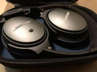 Bose QuiteComfort 25 / QC25 headphones