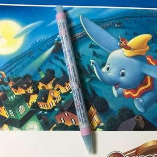 Disney DUMBO 小飛象原子筆
