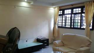 5 room HDB at Bedok North Road