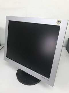 Samsung 15inch monitor